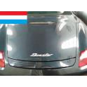Capot arrière Porsche Boxster 987