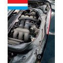 Moteur Porsche Boxster phase II 2.7L