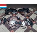Mécanisme de capote Porsche Boxster 986