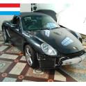 Aile avant droite Porsche Boxster 987
