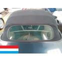 Capote Porsche Boxster 987