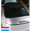 Capote Porsche 996