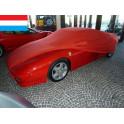 Housse rouge Ferrari