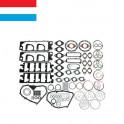 Pochette de joints haut moteur 911 2,2L & 2,4L T
